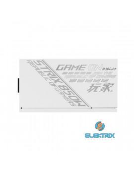 ASUS ROG-STRIX-850G-WHITE 850W fehér tápegység