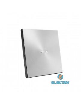 ASUS SDRW-08U7M-U/SIL/G/AS USB ezüst DVD író