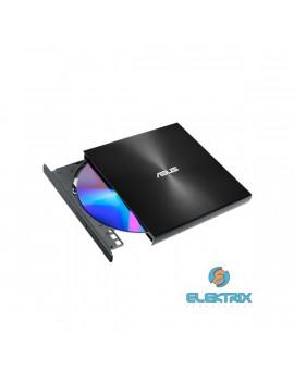 ASUS SDRW-08U9M-U/BLK/G/AS USB fekete DVD író
