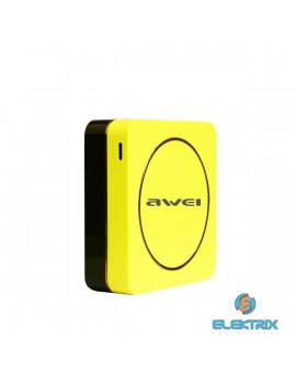 AWEI P88K 6000mAh/3xUSB powerbank