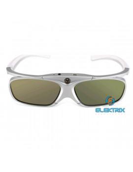 Acer E4W ezüstfehér DLP 3D szemüveg