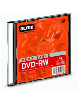 Acme DVD-RW4.7GB 4X slim