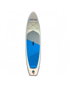 Act!ive SB-004-W fehér-kék SUP deszka