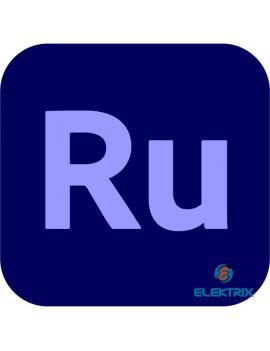 Adobe Premiere RUSH CC Multi European / HUN MLP 1 év Subscription Licenc szoftver