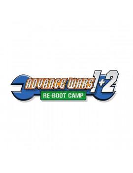 Advance Wars 1+2: Re-Boot Camp Nintendo Switch játékszoftver