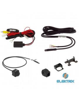 Alpine HCE-CS1100 színes tolatókamera