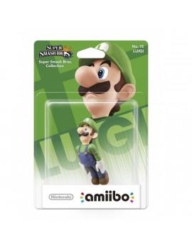 Amiibo Smash Bros Luigi 15 játékfigura