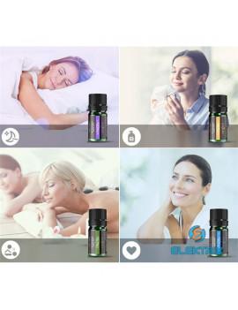 Anjou AJ-PCN013 12-féle illat illóolaj csomag