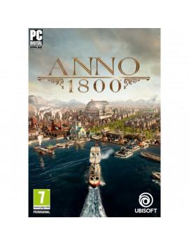 Anno 1800 PC játékszoftver