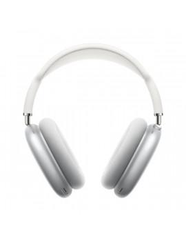 Apple AirPods Max ezüst vezeték nélküli fülhallgató headset