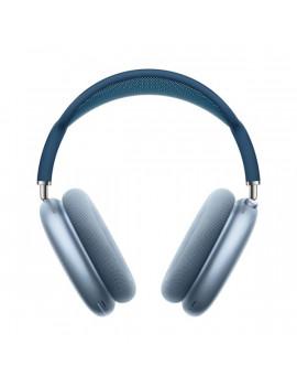 Apple AirPods Max kék vezeték nélküli fülhallgató headset