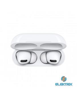 Apple AirPods Pro Bluetooth fülhallgató és vezeték nélküli töltőtok