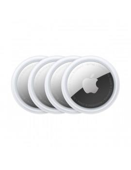 Apple AirTag 4db/csomag nyomkövető biléta