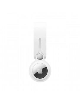 Apple AirTag fehér pánt