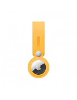 Apple AirTag sárga pánt