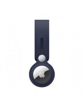 Apple AirTag tengerészkék pánt