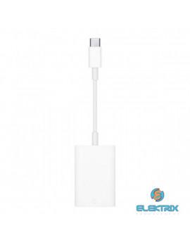 Apple USB-C » SD-kártyaolvasó