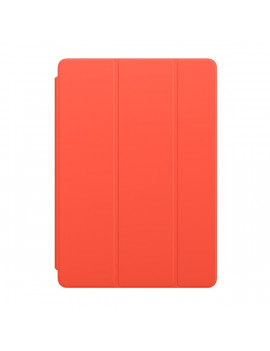 Apple iPad (8. gen) Smart Cover narancs tok
