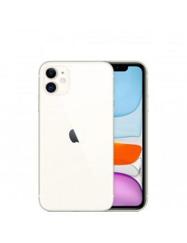 Apple iPhone 11 64GB White (fehér)