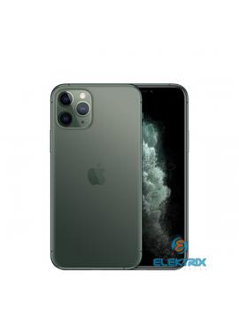 Apple iPhone 11 Pro 64GB Midnight Green (zöld)