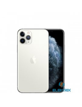 Apple iPhone 11 Pro 64GB Silver (ezüst)
