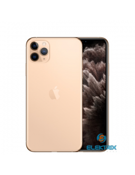 Apple iPhone 11 Pro Max 256GB Gold (arany)