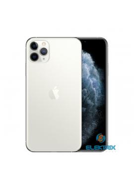 Apple iPhone 11 Pro Max 256GB Silver (ezüst)