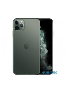 Apple iPhone 11 Pro Max 512GB Midnight Green (zöld)