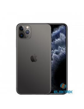 Apple iPhone 11 Pro Max 512GB Space Grey (asztroszürke)