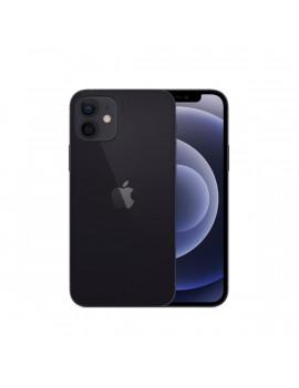 Apple iPhone 12 64GB Black (fekete)