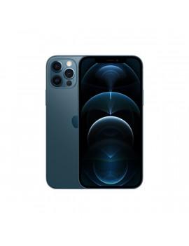 Apple iPhone 12 Pro Max 256GB Pacific Blue (kék)