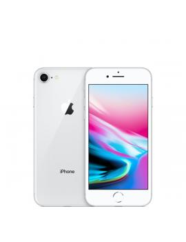 Apple iPhone 8 128GB Silver (ezüst)