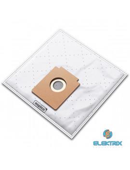 Aspico 528M 5 db mikroszűrős porzsák + 1 db univerzális motorfilter