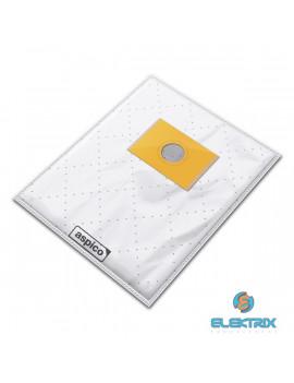 Aspico 999M 4 db univerzális mikroszűrős porzsák