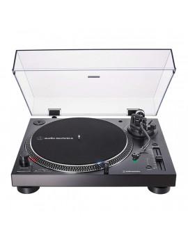 Audio-Technica AT-LP120XUSB-BK fekete USB kimenet bakelit lemezjátszó