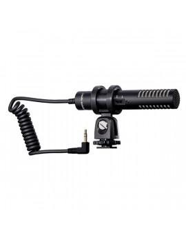 Audio-Technica PRO24-CMF fekete sztereó kondenzátoros mikrofon