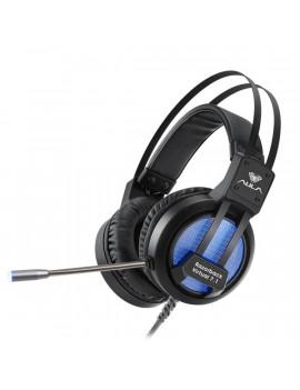 Aula Razorback 7.1 Bass USB gamer headset