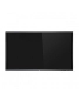 Avtek Touchscreen Lite 65 Pro3 FHD interaktív képernyő, WordWall szoftverrel, fali konzollal