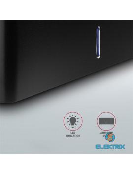 Axagon ADSA-SN USB 3.0 SATA fekete dokkoló állomás