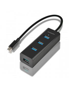 Axagon HUE-S2C 4 portos USB-C 3.0 HUB
