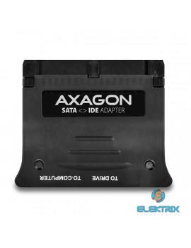 Axagon RSI-X1 IDE-SATA és SATA - IDE adapter