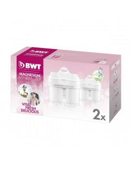 BWT 814132 Longlife Mg2+ 2db-os vízszűrő betét