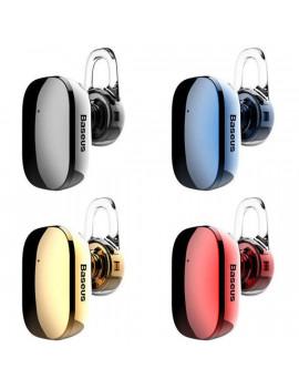 Baseus Encok A02 Mini Bluetooth arany mono headset