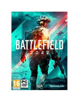 Battlefield 2042 PC játékszoftver