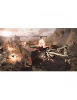 Battlefield 2042 PS4 játékszoftver