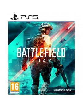 Battlefield 2042 PS5 játékszoftver