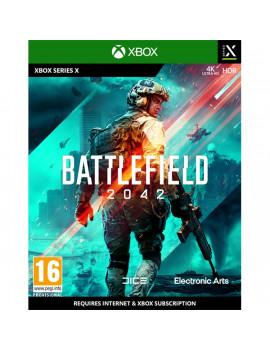 Battlefield 2042 Xbox Series játékszoftver