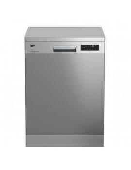 Beko DFN28422X mosogatógép