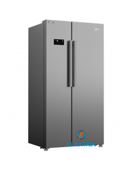 Beko GN163120S Side by Side kétajtós hűtőszekrény