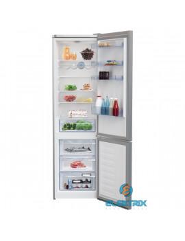 Beko RCSA406K30W alulfagyasztós hűtőszekrény